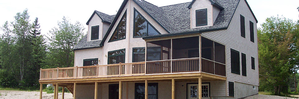 Maine Modular Homes   Modular And Manufactured Homes In Maine